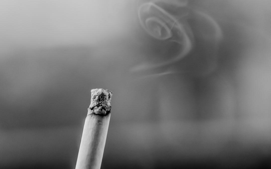 Mon expérience du sevrage tabagique